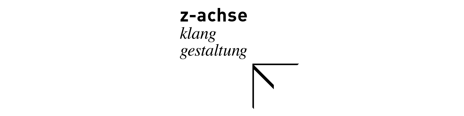 z-achse